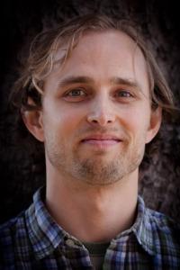Joshua Pezet, grad student